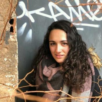 Babysitter Salamanca: Silvia