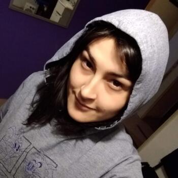 Niñera en Ciudad de Neuquén: Daniela