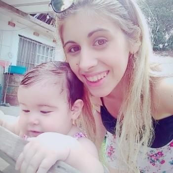 Babysitter in San Fernando: Milagros