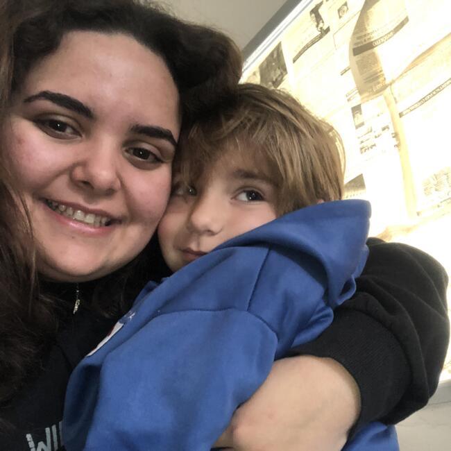 Babysitter in Indianapolis: Ernestina