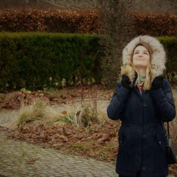 Babysitter Aalborg: Andreea
