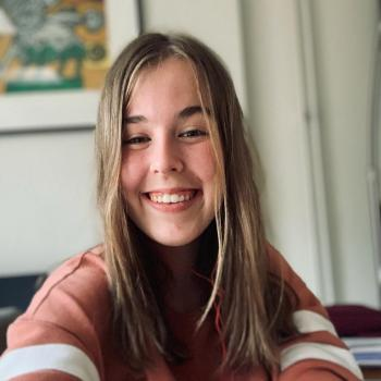 Babysitter Rotterdam: Isabel