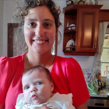 Babysitter em Ílhavo: Rita