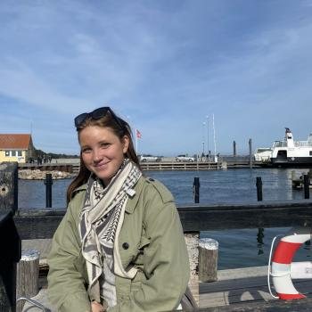 Babysittere i København: Rosa