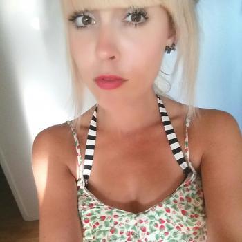 Babysitter Sundbyberg: Jenny