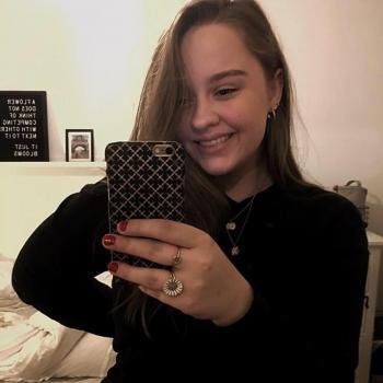Babysitter Lyngby: Siri Marie