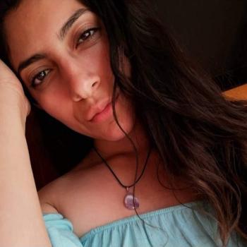 Niñera Santiago de Chile: Ariana Contreras Llerena