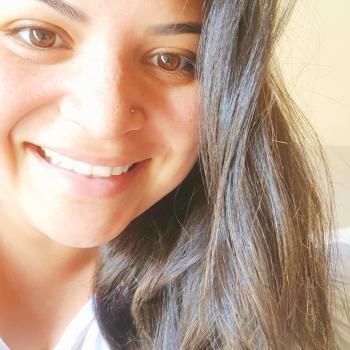 Babysitting Jobs in Campinas: babysitting job Luana