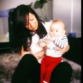 Babysitter Tarragona: Yolanda