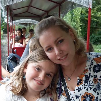 Babysitter Oud-Turnhout: Daisy
