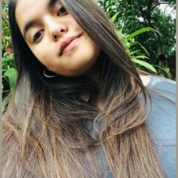 Niñera en Salto: Valentina
