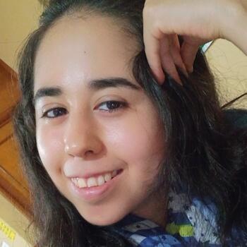 Babysitter in Cuernavaca: Lizbeth