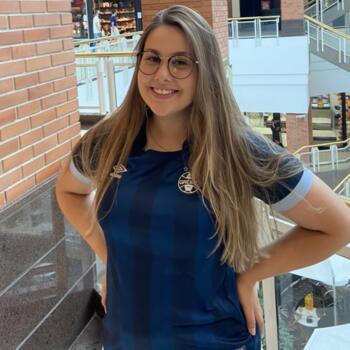Babá em Alvorada: Mariana
