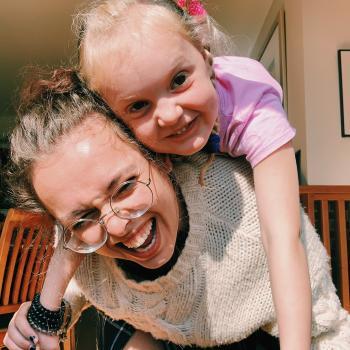 Babysitter Lo (Oost-Vlaanderen): Melissa
