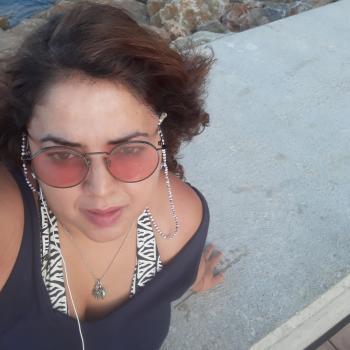 Niñera Palma de Mallorca: Aziza Bouaddi