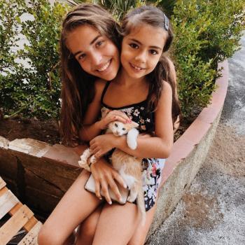 Babysitter Oakville: Chiara