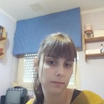 Canguro en Gijón: Elisabet