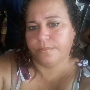 Babá São Gonçalo (Rio de Janeiro): Luciana Ribeiro