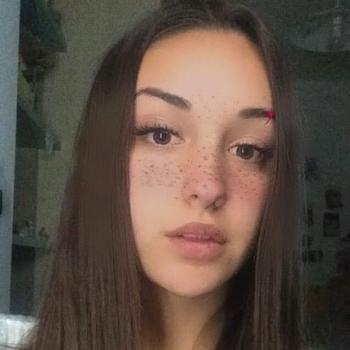 Babysitter a Viterbo: Erika