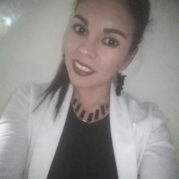 Niñera Madrid: Erika C.