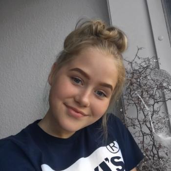 Babysitter Rødovre: Maja