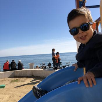 Parent Vilanova i la Geltrú: babysitting job Imène