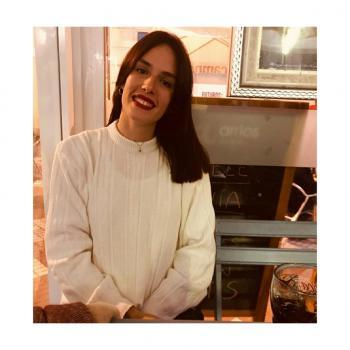 Nanny Cordova: Cristina