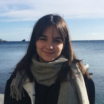 Babysitter in Vilassar de Mar: Sara