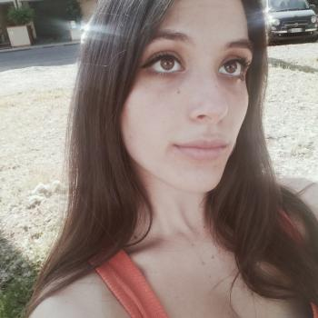 Babysitter in Viareggio: Rachele