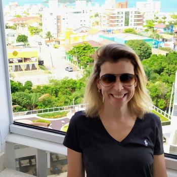 Babysitting Jobs in Joinville: babysitting job Soraya