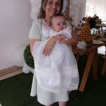 Babysitter Itagüí: Cecilia