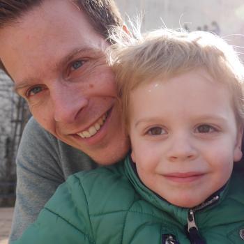 Ouder Nijmegen: oppasadres Arjen