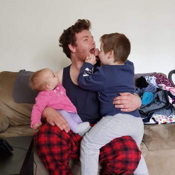 Babysitter Traralgon: Caileb