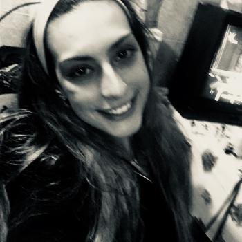Babysitter em Almada: Débora