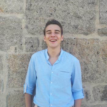 Canguro Vigo: Alberto