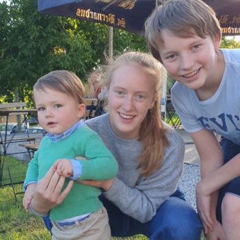 Babysitter in Ronse: Kato