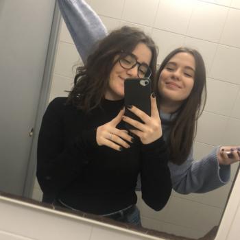 Babysitter Padova: Giulia e Matilde
