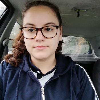 Babysitter Óbidos: Cheila