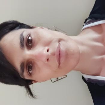 Babysitter a Pescara: Carol