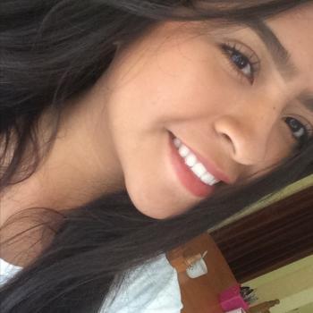 Niñera en Delegación Iztapalapa: Valeria