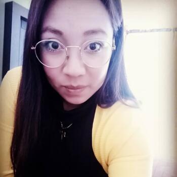 Niñera en Pachuca: Alejandra