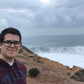 Ama Setúbal: Pedro