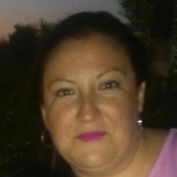 Nanny Seville: María del Carmen