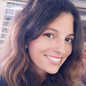 Babysitter Oeiras: Andreia