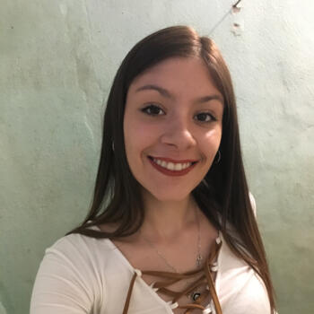 Babysitter in Maldonado: Luzmila