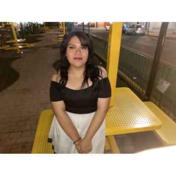 Niñera en Naucalpan de Juárez: Jaquelin