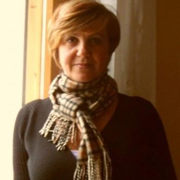 Tata a Pesaro: Simona
