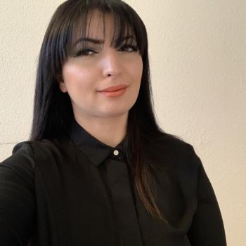 Nanny Köniz: Linda Safia