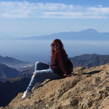 Nanny Las Palmas de Gran Canaria: Mar