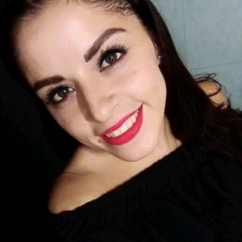 Babysitter Cuauhtémoc: Paulina Lisbeth